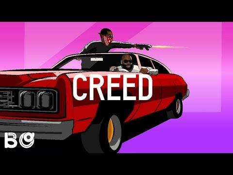 🦉 Drake x Meek Mill Type Beat - CREED | Prod. B.O Beatz x Toubi Arts