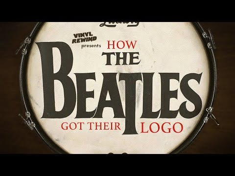 Cindy Collins - How the BEATLES Got Their Logo