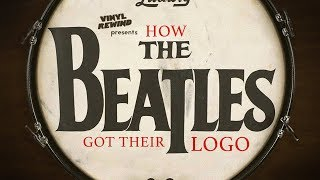 How The Beatles got their logo | A Vinyl Rewind special
