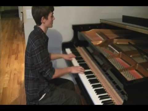 Maroon 5: Daylight Piano Cover
