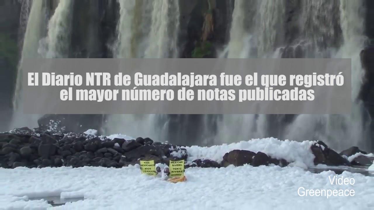 Seguimiento y análisis de sobre la cobertura del Plan de saneamiento integral del Río Santiago.