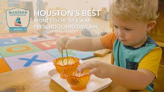 Mariner Montessori School : Newest High Quality Preschool And Day Care In Houston