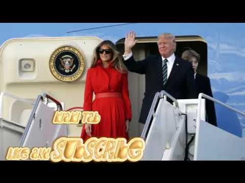 Trump in Japan: 'No Dictator ... Should Underestimate American Resolve'