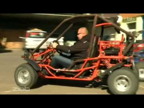 spreewald-buggy