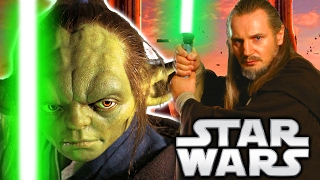 How Qui-Gon Jinn Spoke to Yoda in Revenge of the Sith - Star Wars Explained
