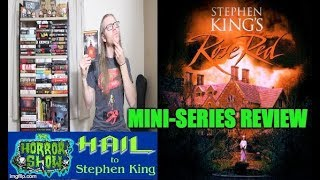 Stephen King's ROSE RED: Television Mini-Series Review - Hail To Stephen King EP126