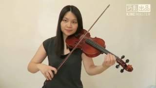 Coldplay - Yellow(Violin Cover)