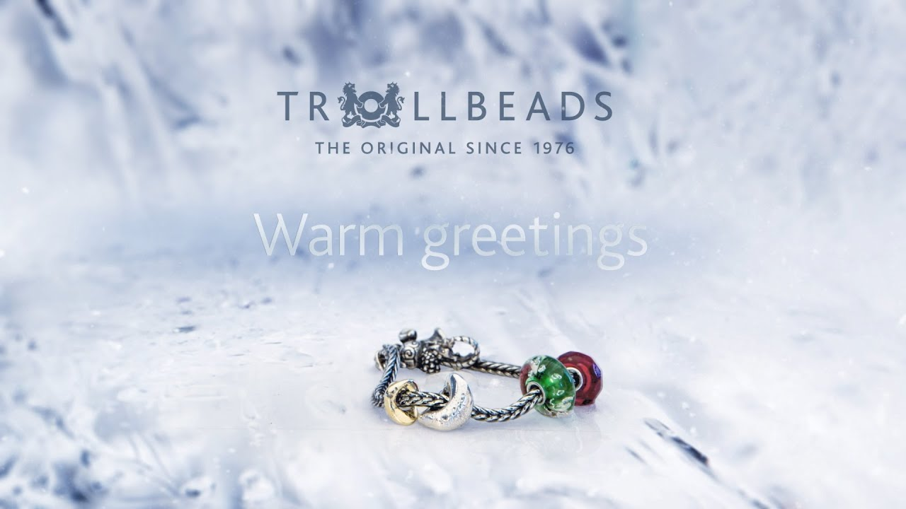 Warm greetings winter collection 2015 by trollbeads youtube warm greetings winter collection 2015 by trollbeads m4hsunfo