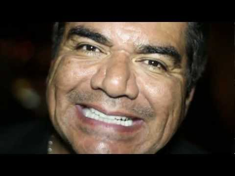 @GeorgeLopez says Blacks & Latinos unite on #1 Hip Hop station SwurvRadio.com