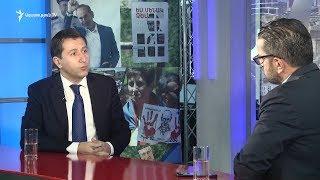 Հրայր Թովմասյանը ՀՀԿ անդամ էր, որը գրավված էր մաֆիայի պարագլուխների կողմից․ նախկին օմբուդսմեն