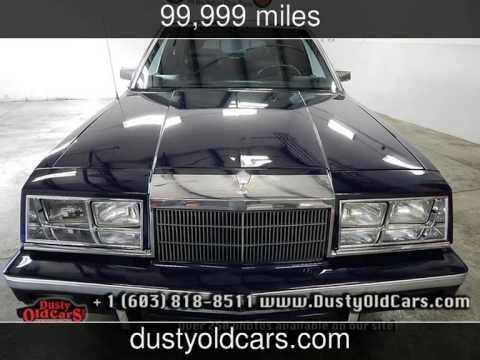 1984 Chrysler Executive Sedan Limo Used Cars - Derry,NH - 2015-05-08 on chrysler new yorker, chrysler e-class, chrysler newport, chrysler valiant, chrysler airflow, chrysler saratoga, chrysler aspen, chrysler cordoba, chrysler airstream, chrysler lebaron, chrysler concorde, dodge st. regis, chrysler tc by maserati, chrysler 300 letter series, chrysler pt cruiser, chrysler imperial,