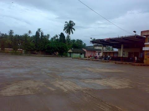 #VengurlaPictures   Vengurla Darshan Part 3   Vengurla City