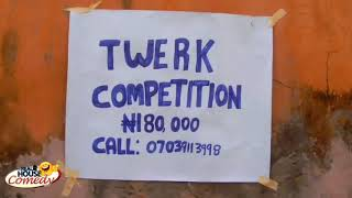 Twerk Competition (Real House of Comedy)