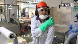 42 frases de un trabajador inseguro