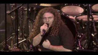 Watch Rhapsody Of Fire Holy Thunderforce Live video