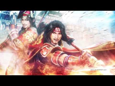 Samurai Warriors: Sanada Maru PV