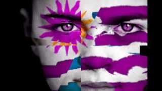 Gambar cover Celeste Uruguay (Angel Luis Galzerano) video di Claudia Brunelli
