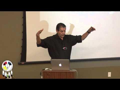 Joseph Marshall Leadership Seminar 10-15-2015 - Part 2 - Lecture Close And Q&A