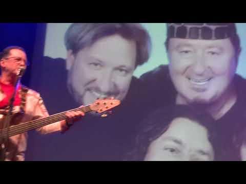 Концерт 25.10.2019 Минск Белорусские Песняры
