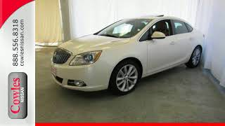 Used 2012 Buick Verano Washington DC VA Woodbridge, VA #170949A - SOLD