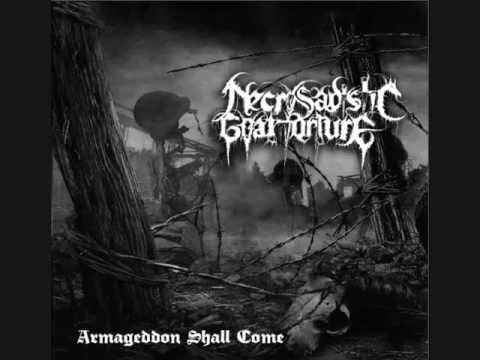 Necrosadistic Goat Torture - Raven's Call