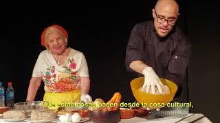 La Cuchara Memoriosa: Cocina Judía