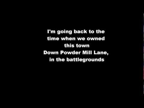 Keane- Sovereign Light Cafe (Lyrics)