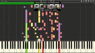 Tzar the Burden of the Crown SOUNDTRACK #5 Synthesia