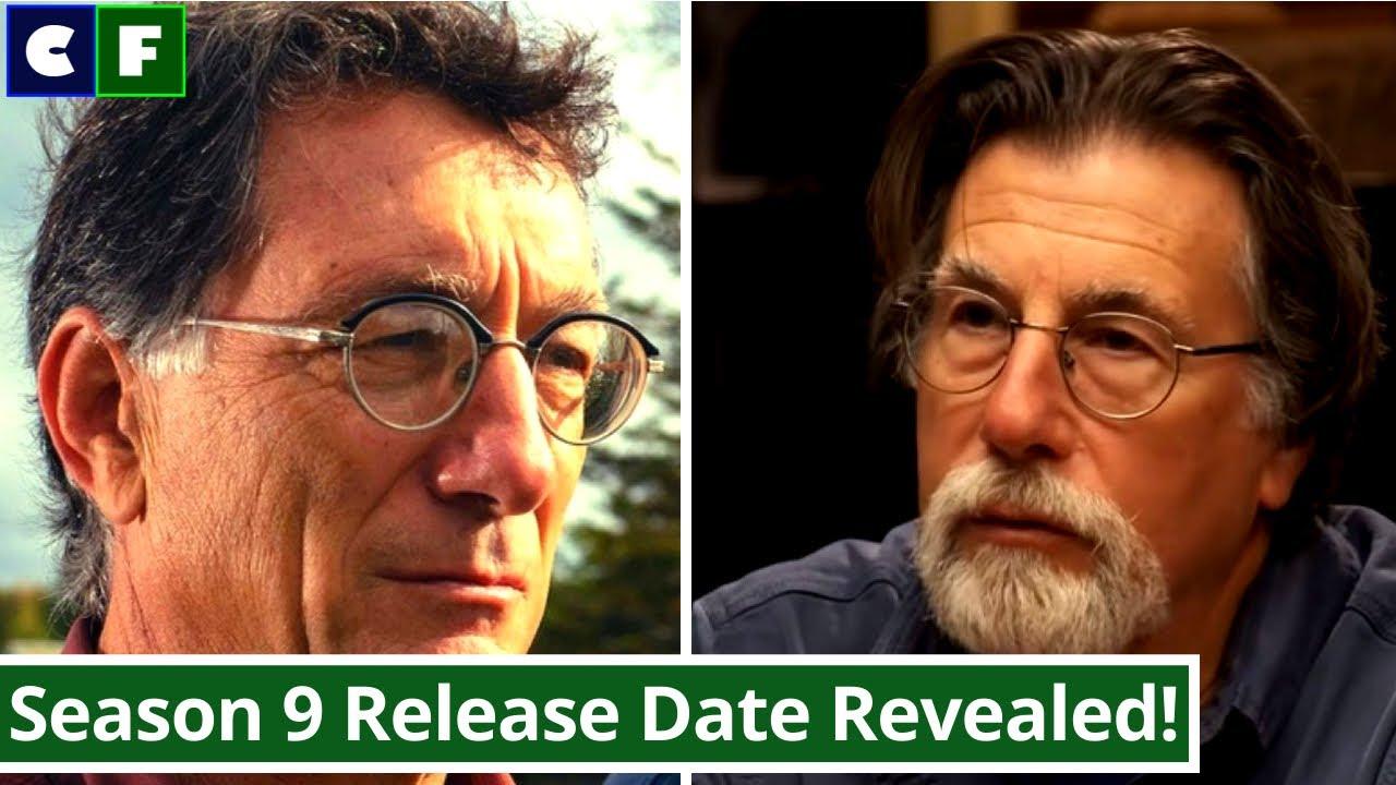 Download Is The Curse of Oak Island Renewed for Season 9? Release Date & Cast Updates