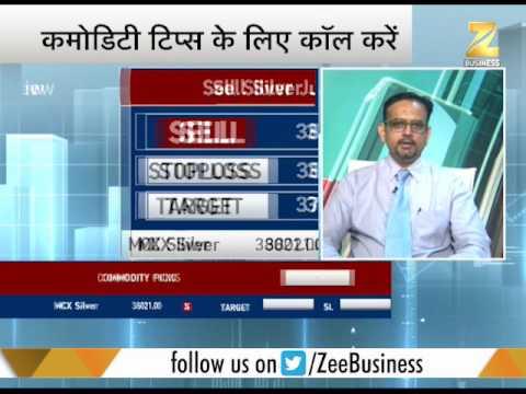 Buy Copper at Stop loss of 361; Sell Silver at Stop loss of 38,450