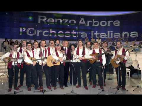 RENZO ARBORE & L'ORCHESTRA ITALIANA - GUAPPARIA