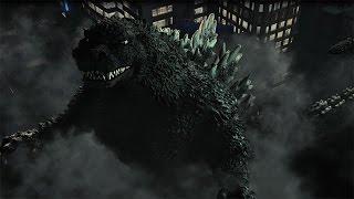 PS4「ゴジラ-GODZILLA-VS」 第1弾PV thumbnail