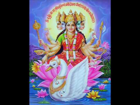 Gayatri Mantra 108 times