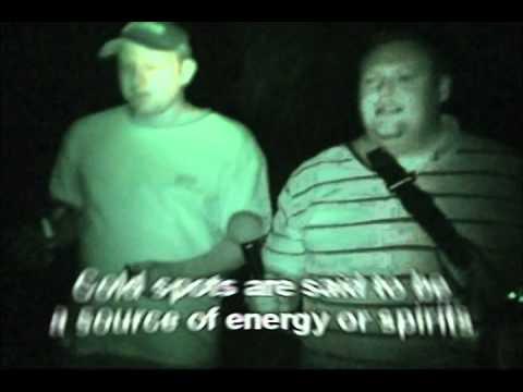 Comanche Lookout Park | Haunted Places | San Antonio, TX 78247
