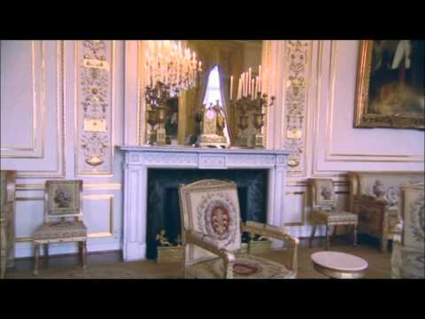 Documentary About The Royal Palace Of Brussels ( Version 2010) Part 1