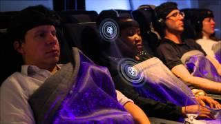British Airways - The Happiness Blanket