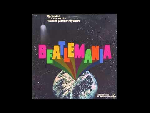 BEATLEMANIA / Marching Band