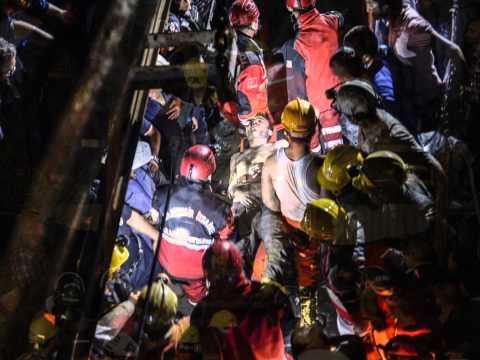 Soma Kömür Madeni Faciası - Soma Coal Mine Disaster