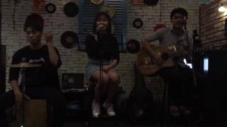 Khúc Tình Nồng Acoustic