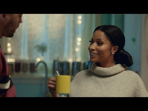 , NICKI MINAJ X H&M Holiday Season Film