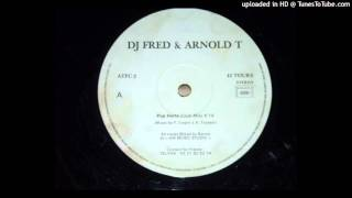 DJ Fred & Arnold T - Pop Hertz