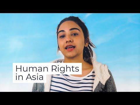 The Bangkok Declaration: Asian Human Rights