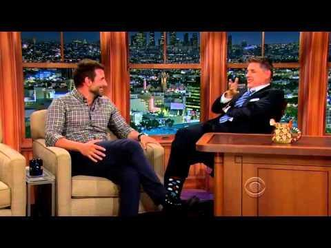 Craig Ferguson 2014 07 25 Bradley Cooper