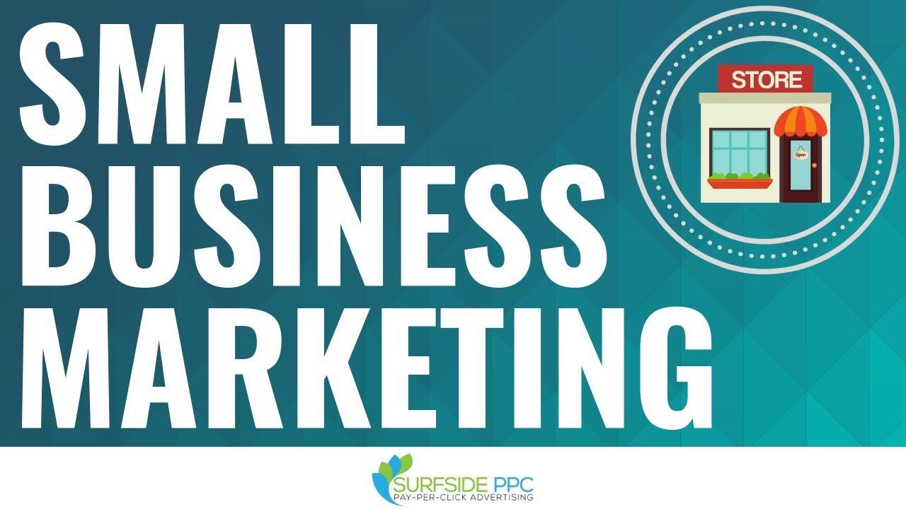 13 Small Business Marketing Strategies