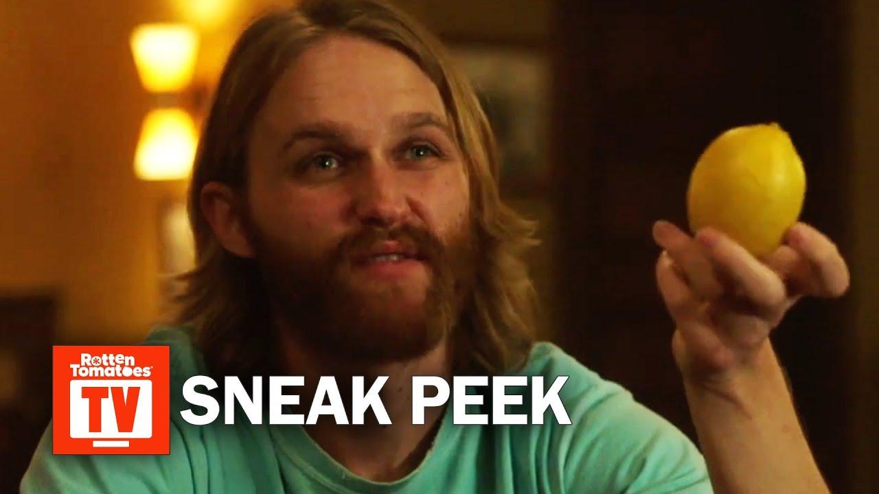 Download Lodge 49 S02E02 Sneak Peek | 'I Don't Have Three Grand Lying Around' | Rotten Tomatoes TV