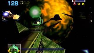 Star Fox 64 - Vizzed.com Play - User video