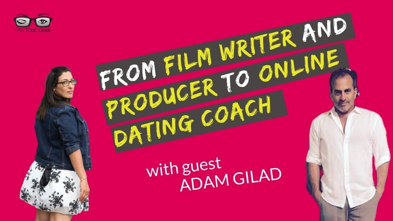 Dating online Adam Gilad