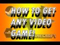 ✔ HOW GET ANY VIDEO GAME | FREE | WORKING | NO SURVEY | EASY | DEC.