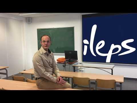 Licence Economie et Sport ILEPS