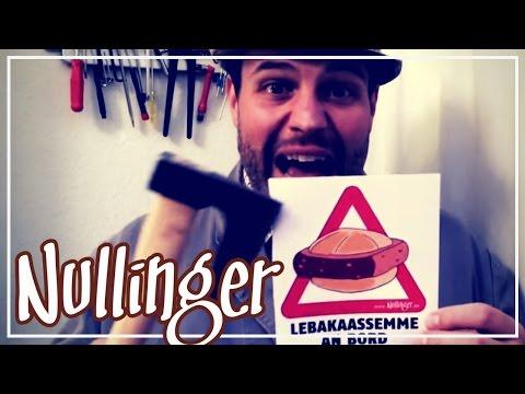 Antenne Bayern Studiotechniker Nullinger Aufkleber
